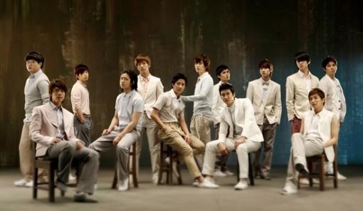 Super Junior дэлгэрэнгүй танилцуулга